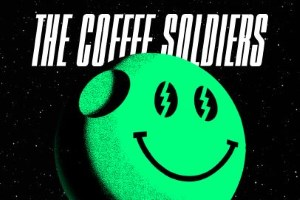 Разработка сайта для The Coffee Soldiers